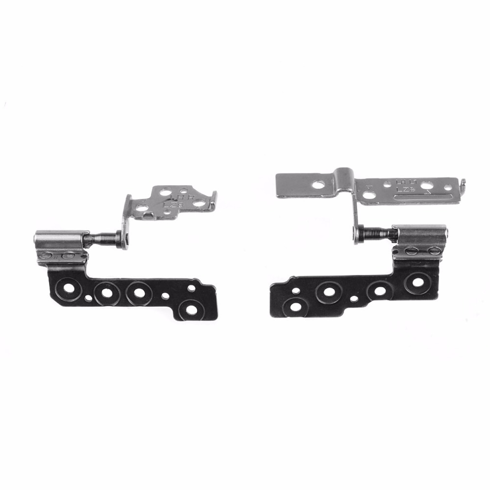 1 Pair Left & Right Laptops Replacements LCD Hinges Fit For Lenovo IdeaPad U410 Notebook Computer Accessory LCD Hinges VCF90 P66(China (Mainland))