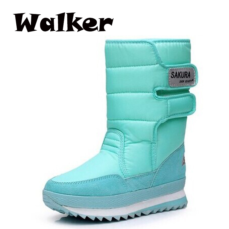 New design 2014 womens boots 2014 winter warm shoes woman fashion snow boots fleece thermal boots ladies boots shoes #Y2011