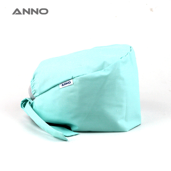 2016 Lab Hospital Surgical Cap Medical Scrub Operation Caps for Women Men Doctors And Nurse High End 100% Cotton 991Anno(China (Mainland))