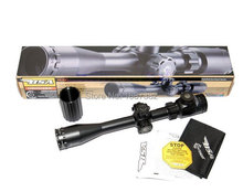 Tactical Hunting Shooting BSA 6-24×50 RGB Glass Etched Mil-dot Essential Air Rifle Scope