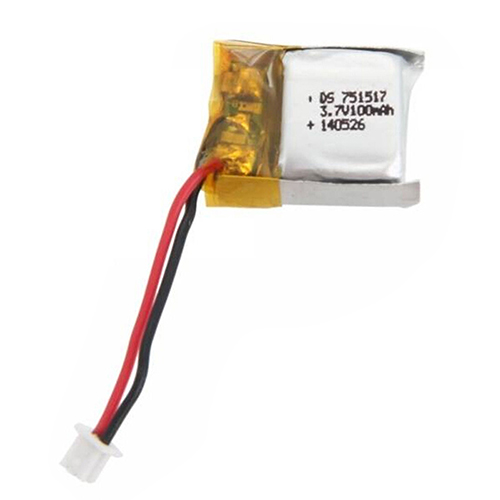 3 7v 100mah spare battery for rc cheerson cx 10 quadcopter 6r7n - Spare time gadgets ...
