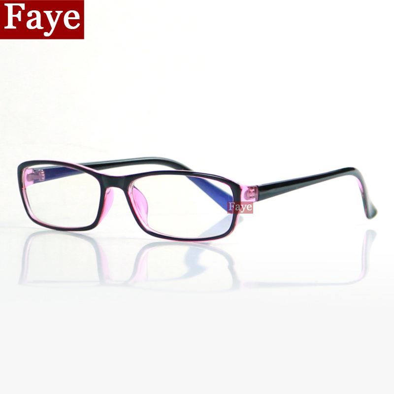 2015 New fashion Retro eyeglasses Optical Glasses computer Glasses Men Women glasses Eyewear Frames(China (Mainland))