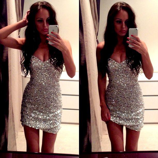 Xmas Cocktail Dresses - Ocodea.com