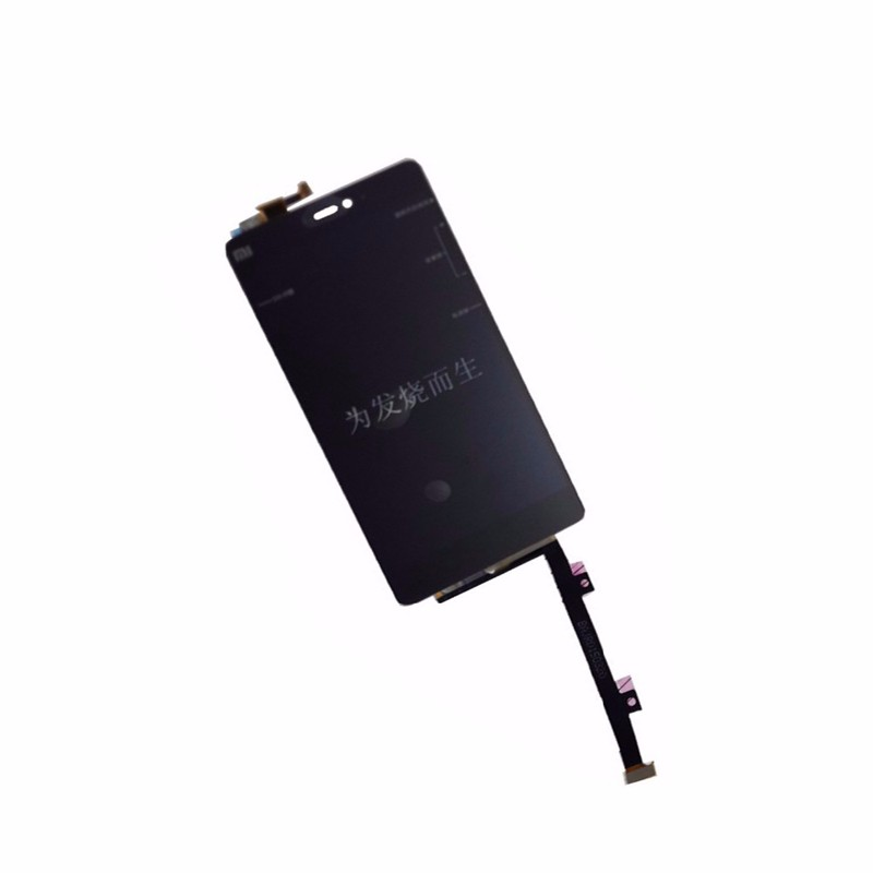 For Xiaomi M4i Mi4i LCD Display with Touch Screen 5.0 inch 1920*1080 Full Assembly Replacement Parts