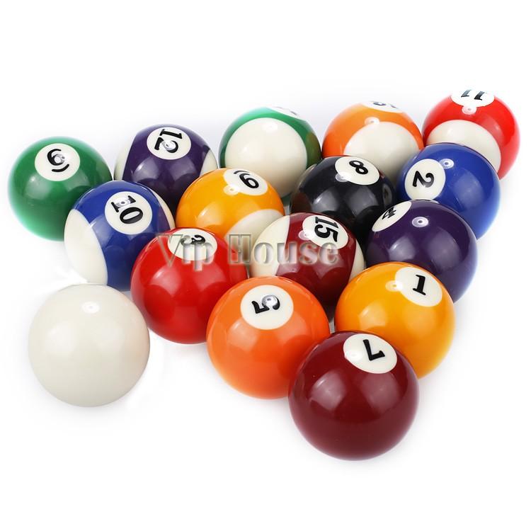 Snooker Table Domestic Snooker Ball Billiard Balls Pool Billiard Ball 6cm 60mm 22(China (Mainland))