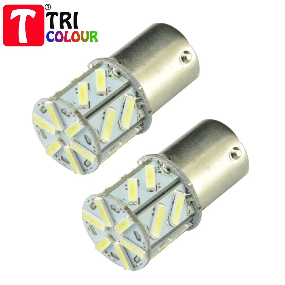 Гаджет  1000x 7014 smd 1156 18smd 1156 7014 led Light Bulb For Tail Turn Signal Rear Light Super Bright Free shipping #LF45-1 None Автомобили и Мотоциклы