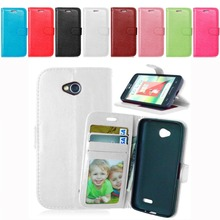 Buy Luxury Flip Wallet Leather Cover Case LG L65 Dual D285 D280 LG L70 D325 D320 Cell Phone Case Back Cover Card Holder Bag for $3.99 in AliExpress store