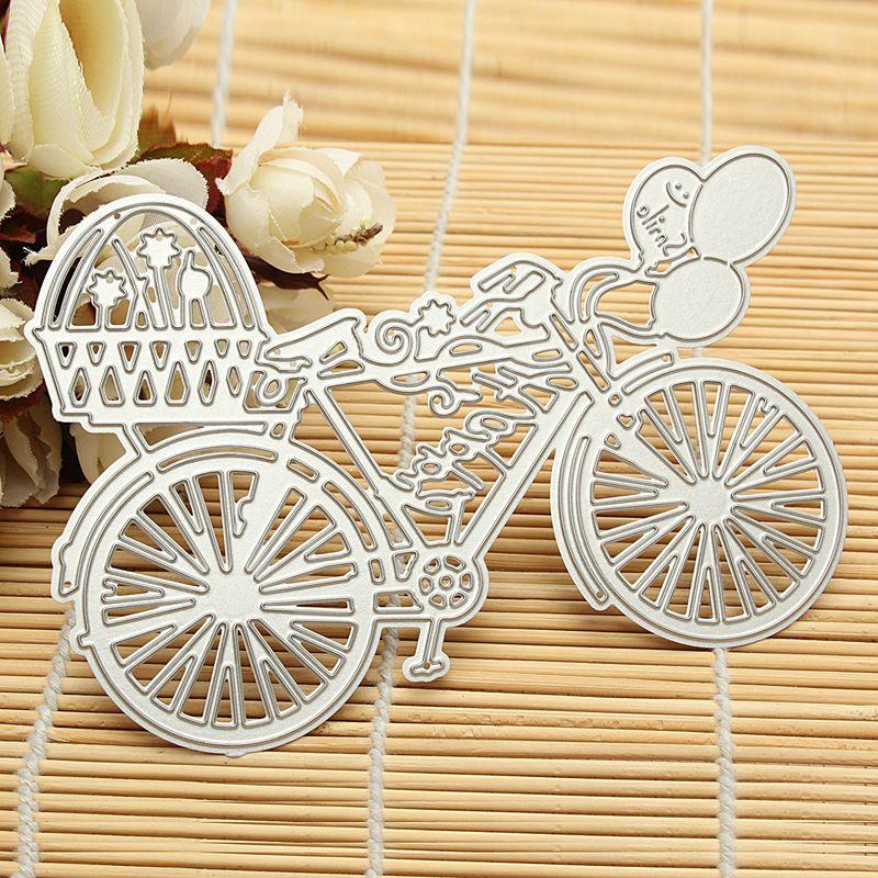 Sjabloon voor schilderen koop goedkope sjabloon voor for Metalen decoratie fiets