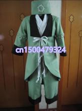 Brave 10 Sarutobi Sasuke Cosplay Costume custom made