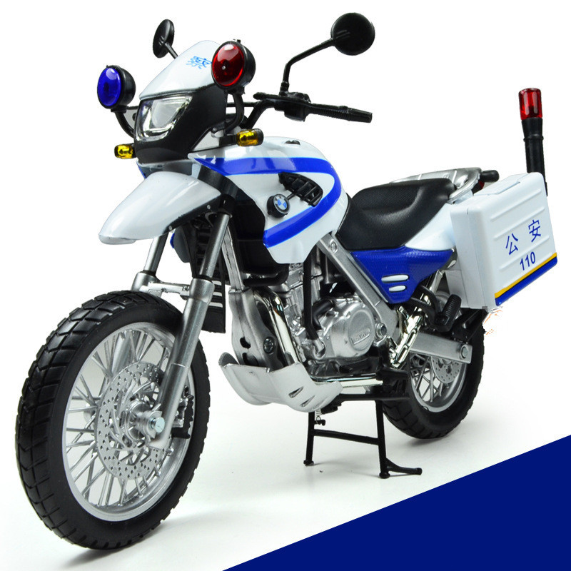 1 12 Alloy Slide Motorcycle Model Toys Diecasts