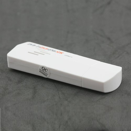 FM + DAB USB DVB-T + RTL2832U FC0013B SDR Antennan TV RADIO Receiver
