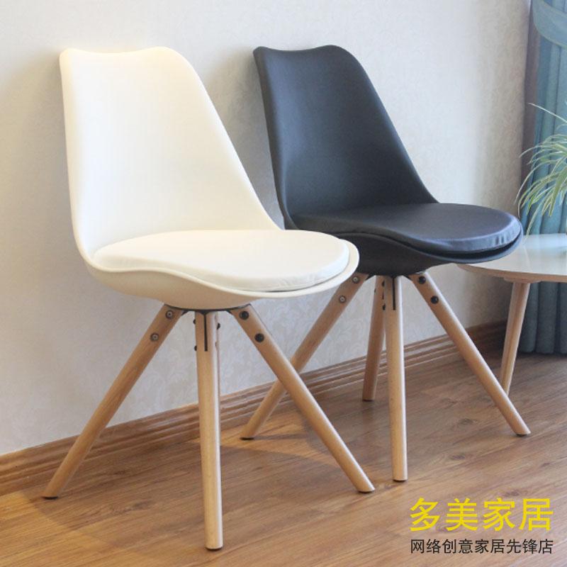 Ikea houten keukenstoelen keukenarchitectuur for Witte moderne stoelen