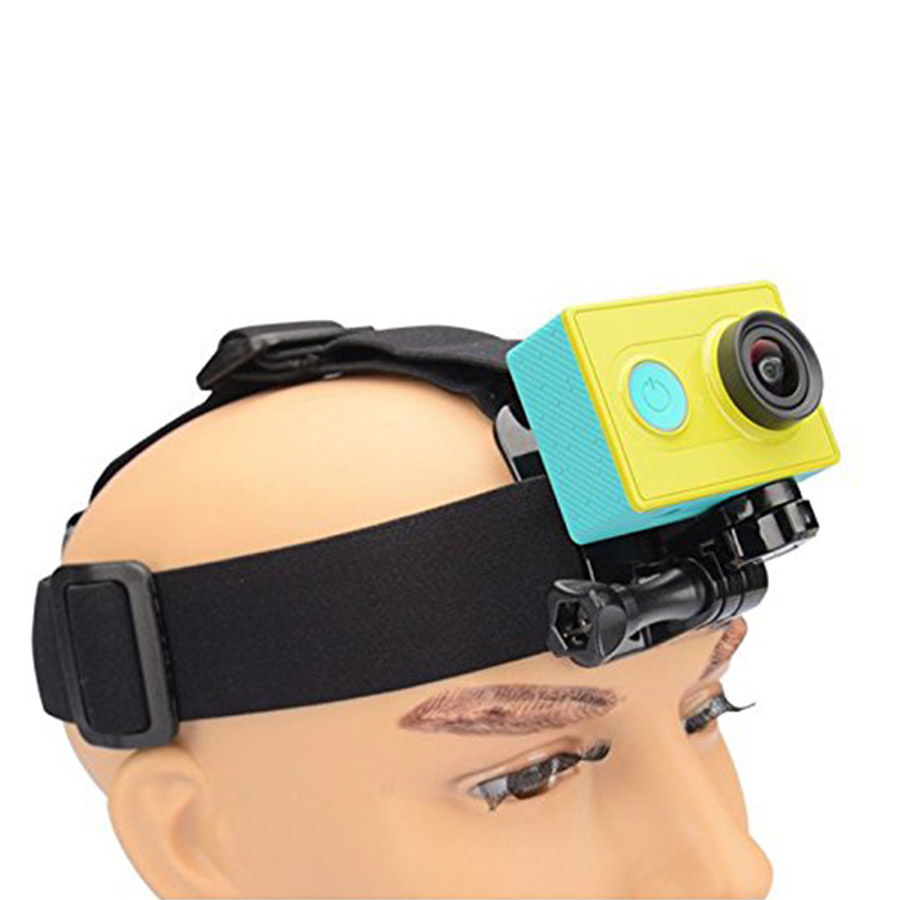 action camera go pro accessories go pro hero 3 headband. Black Bedroom Furniture Sets. Home Design Ideas