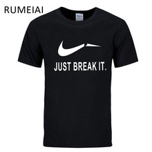 Buy RUMEIAI 2017 New Letter Print T Shirt Mens Black White Comic Con Cosplay T-shirts Summer Skateboard Tee Boy Skate Tshirt Tops for $5.59 in AliExpress store