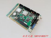[SAA] AAEON MTO-357 / 4M SBC-357 / 4M 386CPU A4 textile machine embroidery machine Board(China (Mainland))