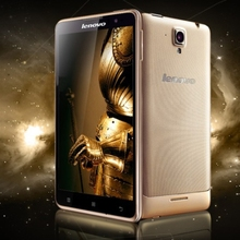 "Lenovo S8 S898T+ S898T Gold Warrior Original 5.3"" Android Smartphone Octa Core MTK6592 2GB+16GB/8GB 13MP 2xSIM Multi-language"
