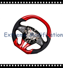 2013-2015 Q50 Sport Carbon Fiber MIX Steering Wheel(China (Mainland))