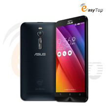 "Original ZenFone 2 ZE551ML 5.5""FHD 1920x1080 Android5.0 cell phone Z3560 Quad Core 2G RAM 64/32/16G ROM 13MP NFC Free glass film(China (Mainland))"