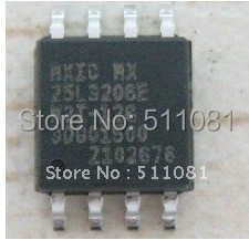 20 PCS MX25L3206EM2I-12G SOP-8 MX25L3206 25L3206E 25L3206 CMOS SERIAL FLASH with tracking number(China (Mainland))