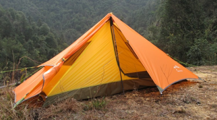 x & Trekking-pole tents: what about these affordable Aliexpress tents ...