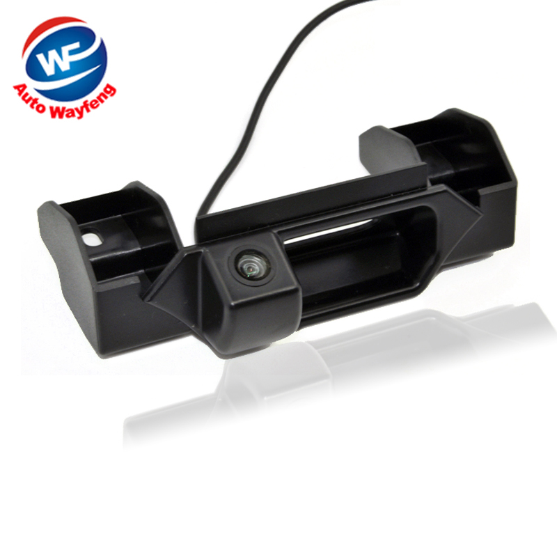 Backup Camera Rear View Rearview Parking Camera Night Vision Car Reverse Camera For Suzuki Grand Vitara Suzuki SX4 Hatchback(China (Mainland))