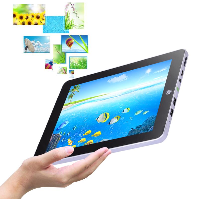 Original Dual core tablets Bben C97 Windows 7 or windows XP tablet-pc Intel N2600 CPU 1.6 GHz Bluetooth 3G tablet pc windows(China (Mainland))