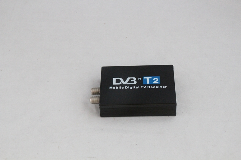 option functions TWO antenna DVB-T2 TV Box in our company Android and Wince system Model (only sell with car dvd together)(China (Mainland))