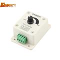 LED Dimmer Switch DC 12V Dimmer for LED strip 8A Brightness Lamp Bulb Strip Driver Single