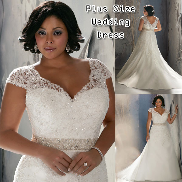 Best Wedding Dresses For Big Girls Contemporary - Styles & Ideas ...