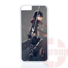 Buy amine attack titan Lenovo A2010 S850 K3 K4 K5 Note Micromax Q355 Google Pixel XL Luxury for $4.95 in AliExpress store