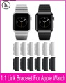 Hoco Grand Series Chain Metal 1 1 Link Bracelet Original Watchband For Apple Watch 42mm 38mm