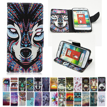 Buy LG Optimus L70 L 70 65 LS620 Case D315 D325 D320 D329 D320N MS323 Painting Flip Phone Leather Cover L65 Dual D285 D280 for $3.71 in AliExpress store