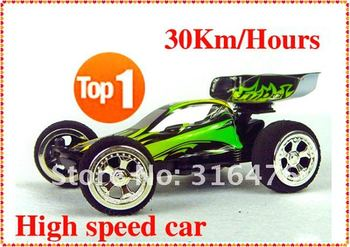WLtoys New Kids Toys WL 2307 Infinitely variable speeds High speed Mini Rc Cars + Free Shipping