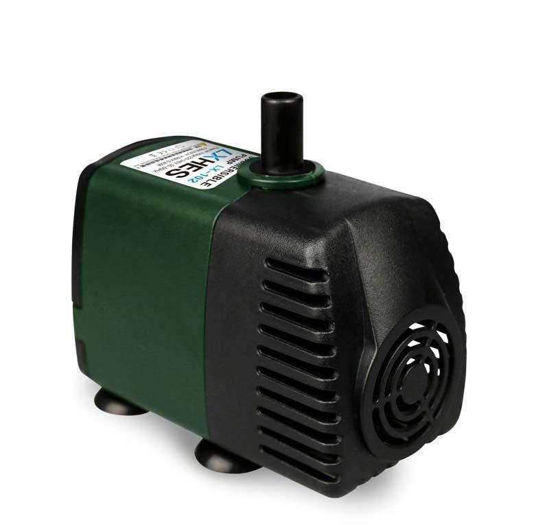 600l h 5w submersible pump aquarium fish tank powerhead for Aquarium 600l