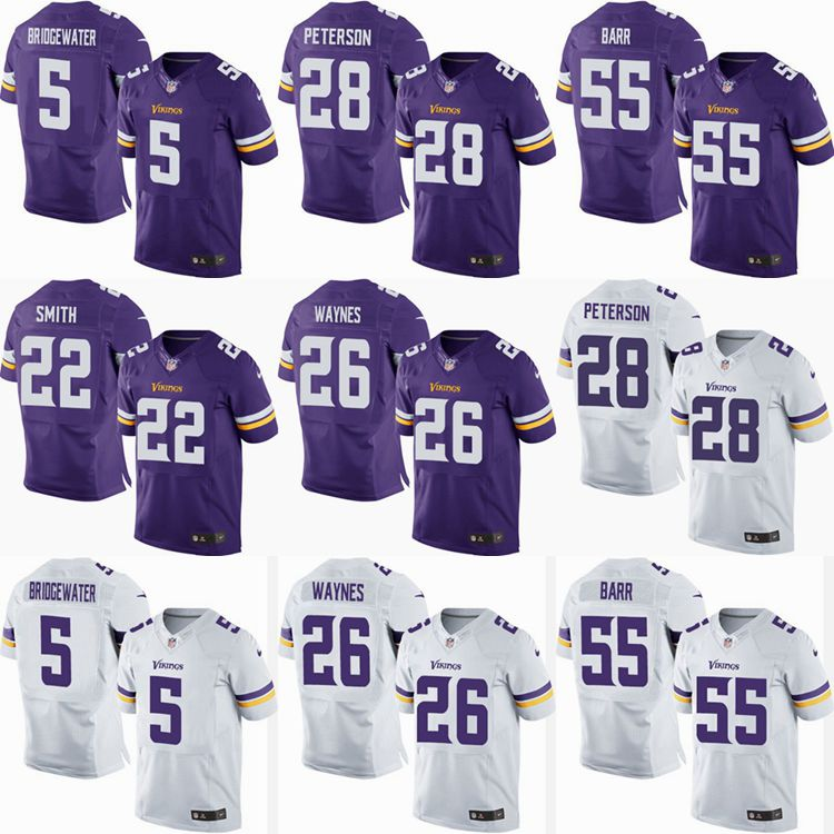 Nike NFL Mens Jerseys - Compare Prices on Teddy Bridgewater Jersey- Online Shopping/Buy ...