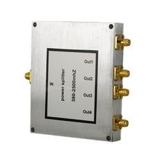 satellite signal splitter promotion
