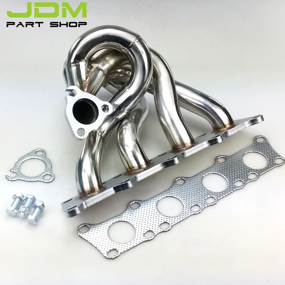 for Audi TT S3 210 225 BHP Quattro Stainless Steel Turbo Exhaust Manifold(China (Mainland))