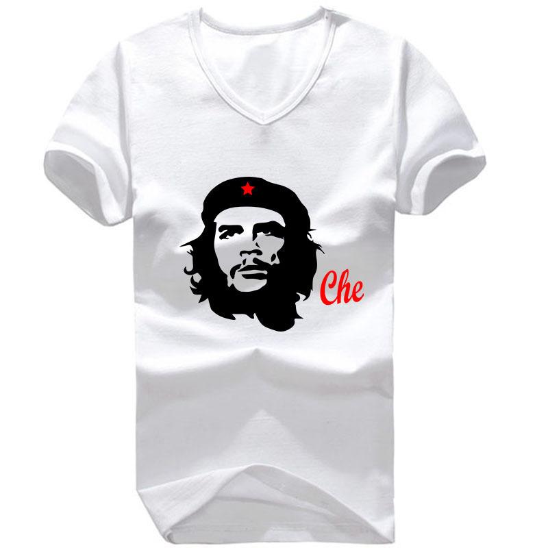Hot V Neck Short Sleeve Logo Printing Men T Shirt Popular Sports Man t-shirts Hip Hop Male Vintage Tee Shirts 21 models(China (Mainland))