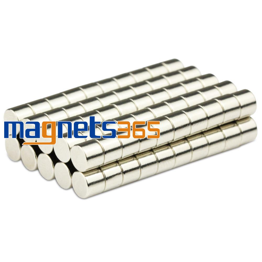 Гаджет  Lot 20pcs Super Strong Long Round Bar Cylinder Magnets 9 * 3mm Neodymium R.E N50 None Строительство и Недвижимость