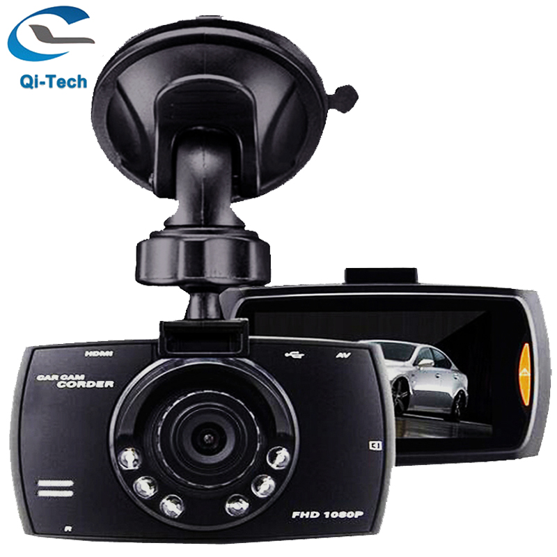 Novatek 96220 Car DVR Camera Auto Registrator Video Recorder logger HD 1080P Dash Cam Recorder Blackbox Night Vision G-Sensor(China (Mainland))