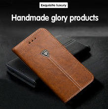 Buy AMMYKI fashion crazy horse texture wallet flip wallet leather phone back cover 4.6'For sony xperia zr m36h c5502 c5503 case for $6.80 in AliExpress store