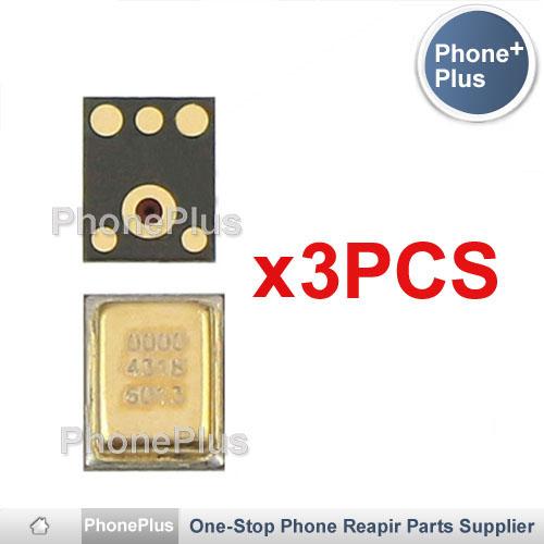 3 ШТ. Микрофон Внутренний MIC Запасная Часть Бесплатная Доставка Для Motorola Defy ME525 MB525 MB526 BRAVO MB520 клавиатура для мобильных телефонов for motorola 2 motorola mb525 mb526 earspeaker defy mb525