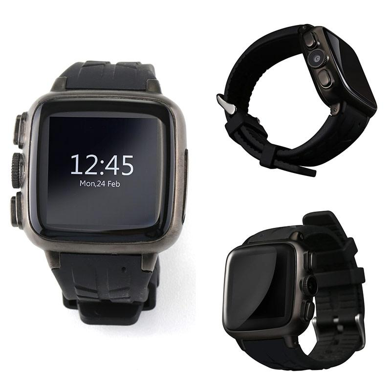 Bluetooth Smart Watch Cellphone 3G GSM SIM Card For Android Samsung LG Sony HTC(China (Mainland))