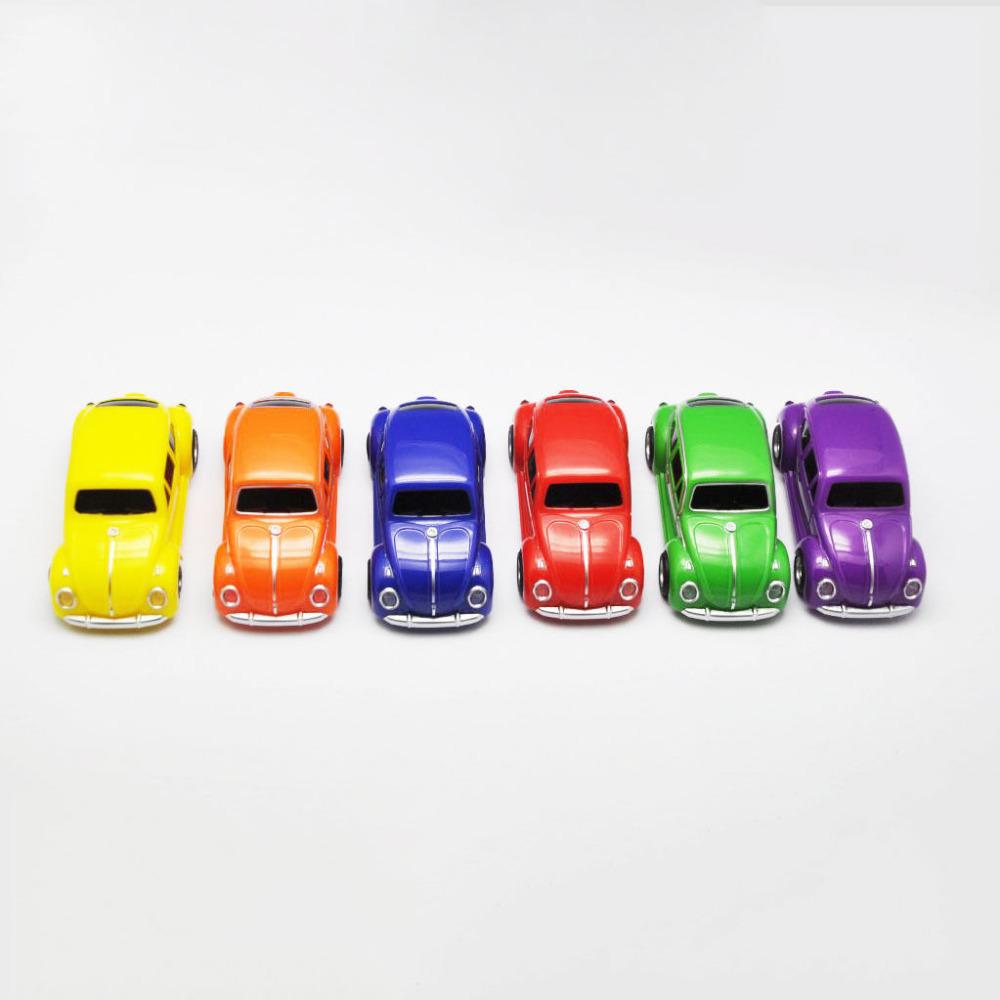 Hot wholesale Multicolor car shape 4GB 8GB 16GB 32GB USB 2.0 Memory Stick drive USB Flash Drive --Free shipping(China (Mainland))