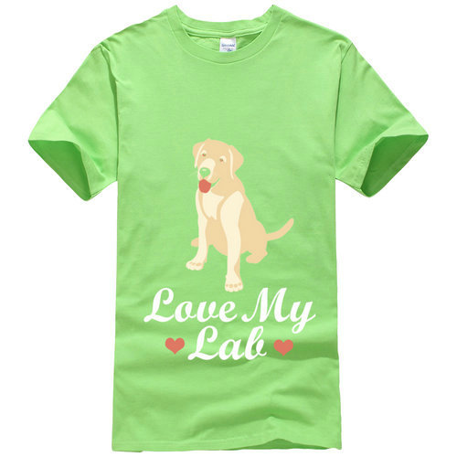 Dog Printed Custom Shirts