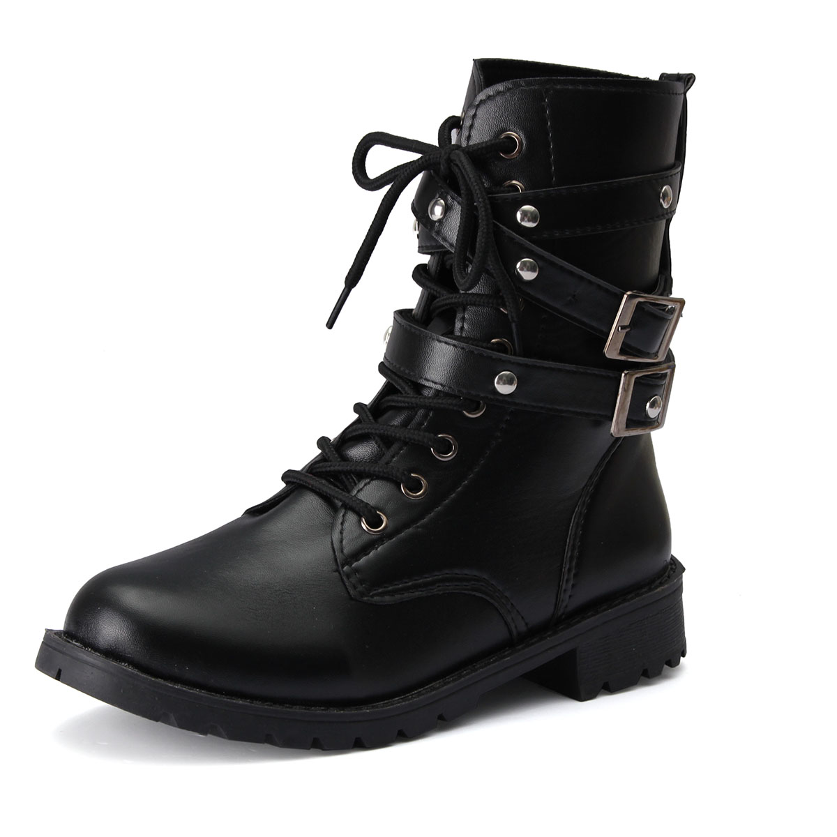 Combat Boots On Sale - Yu Boots