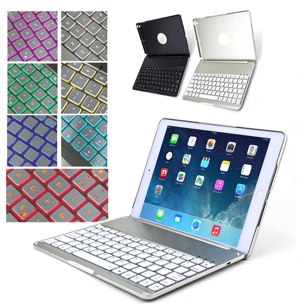 Чехол для планшета Other Bluetooth Apple iPad 2 iPad 6 For ipad air 2 ipad 6 чехол для планшета oasis apple ipad 2 ipad air2 1 for ipad air 2 1