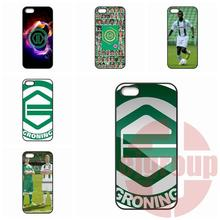 Coolpad F1 Meizu MX4 Pro MX5 Max OnePlus Two X Amazon Fire Groningen fc Soccer Covers Case - Phone Cases For You Store store