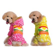 Buy dogs pets clothing winter Large Medium Pet Dog Warm Clothes Skiing Clothing Wear Snowsuit Apparel Warm Coat Jacket XT for $7.74 in AliExpress store