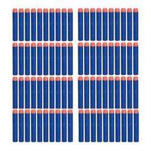 2015 New BR Creative 100pcs 7.2cm Refill Darts for Nerf N-strike Elite Series Blasters Kid Toy Gun RB(China (Mainland))